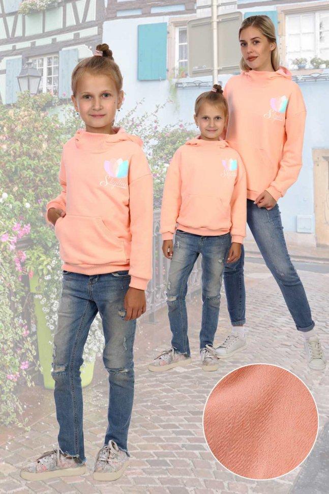 Толстовка детская Тотошка фото