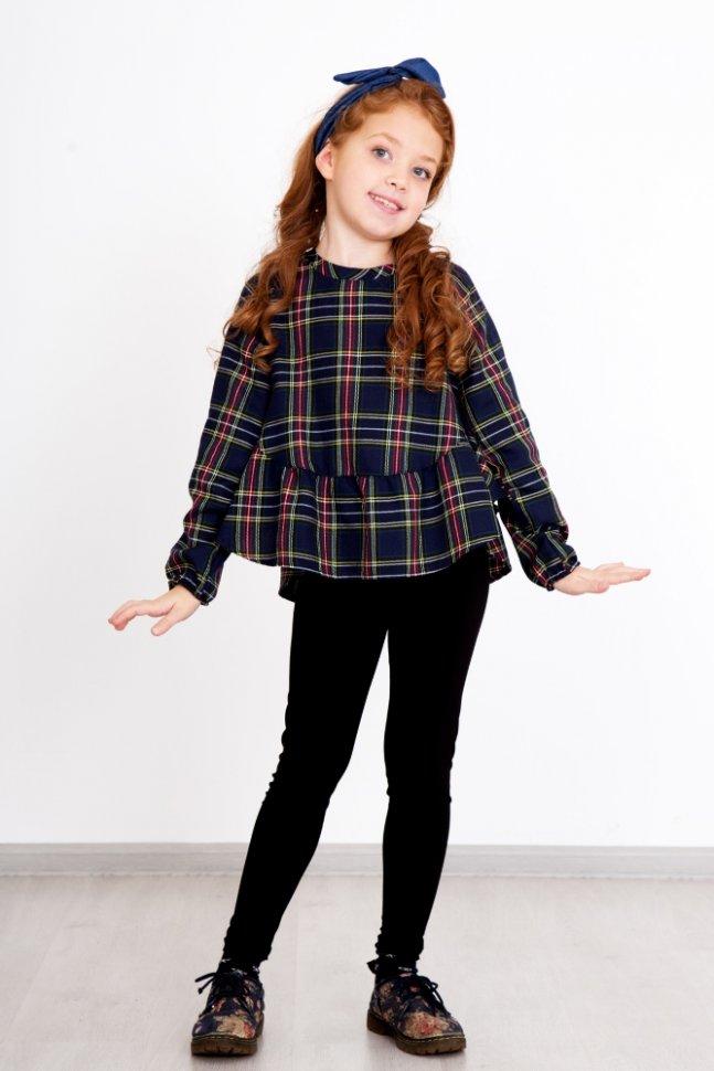Блуза детская Хлоя фото