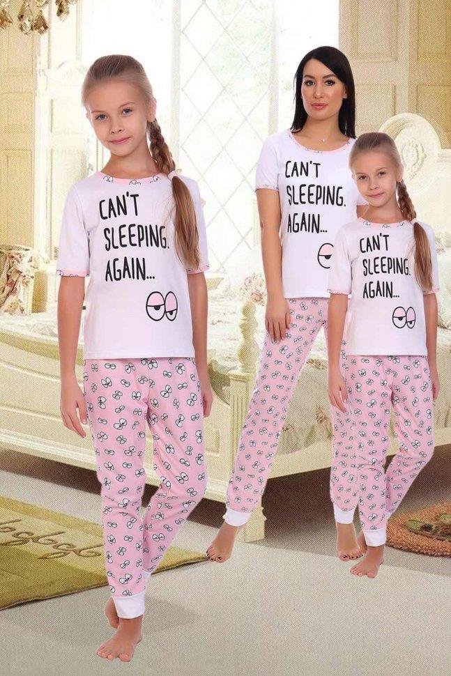 Купить Пижама детская Соня, Инсантрик, Пижамы