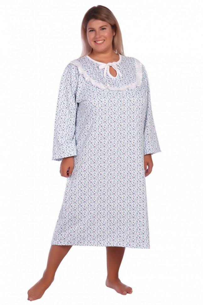 Сорочка женская фланель иваново фото