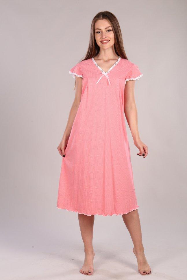 Ночная сорочка Елизавета (в ассортименте) зк