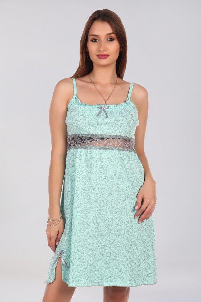 Ночная сорочка Лавина (в ассортименте) зк