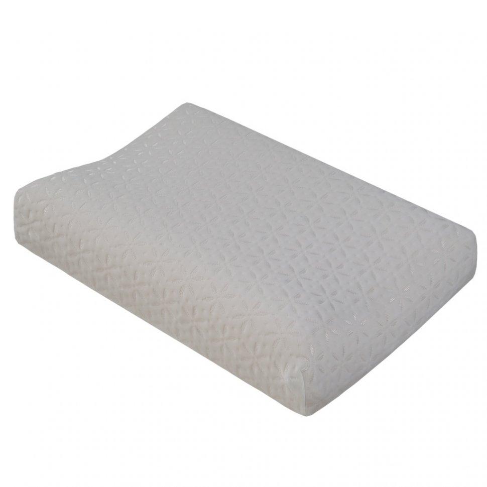 Подушка ортопедическая 40x60 Массажный эффект