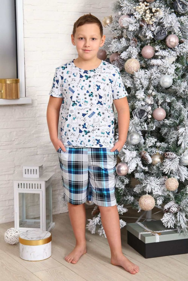 Купить Пижама детская Праздник, Инсантрик, Пижамы