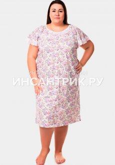 165b0538f77fe5a Купить ночную сорочку большого размера
