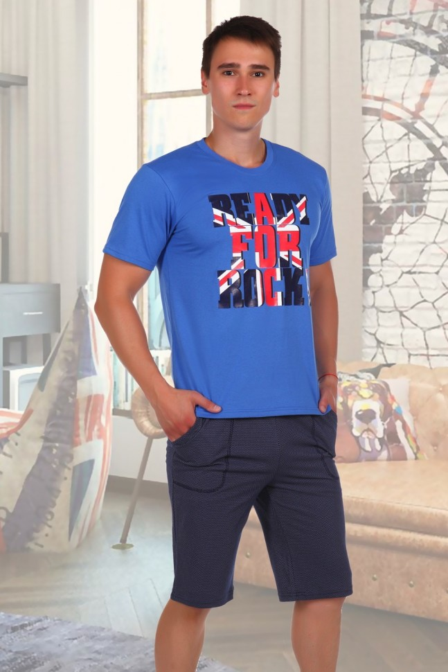 Костюм мужской Британец рр