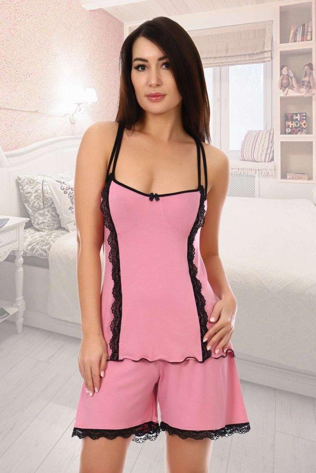 Пижама вискозная Петронелла фото