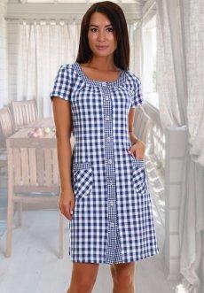 aa7ab6c4be5 Купить недорого женский халат большого размера