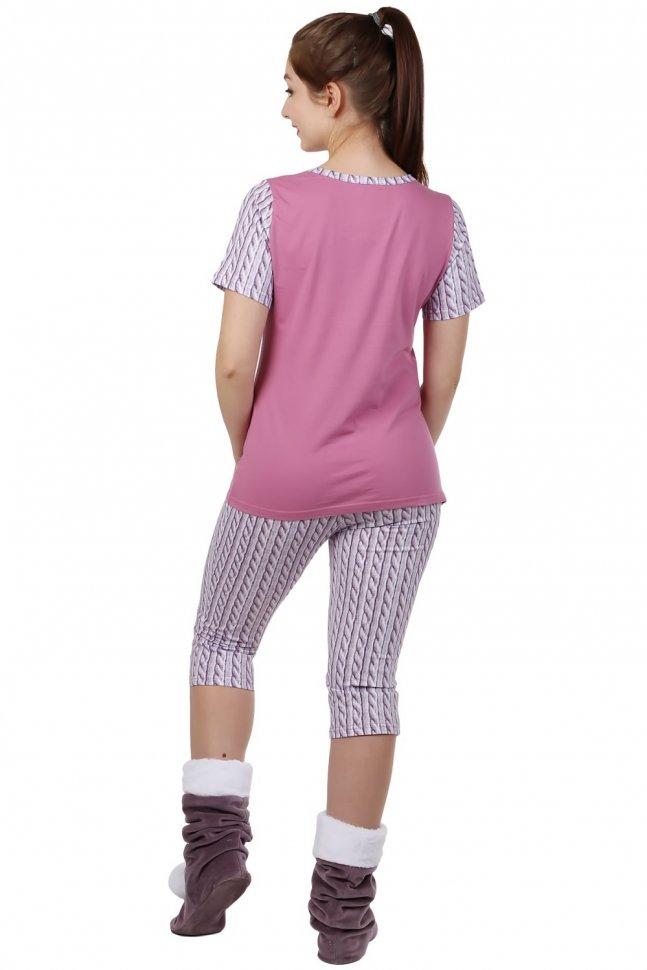 Пижама трикотажная Шарлин