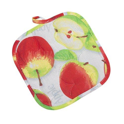 Прихватка 18x18 Яблочное угощение