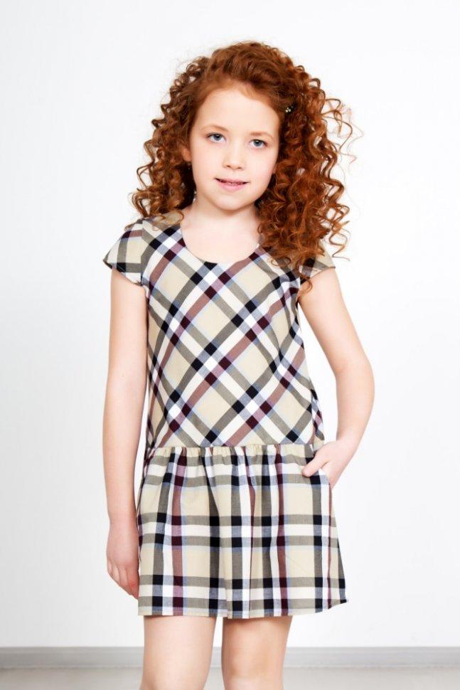 Платье детское Эмили фото