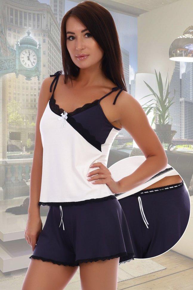 Пижама вискозная Арвен фото