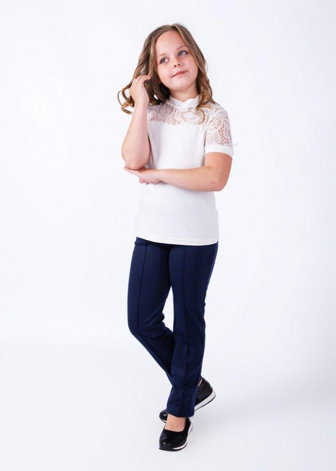 Блуза детская Эмилия фото