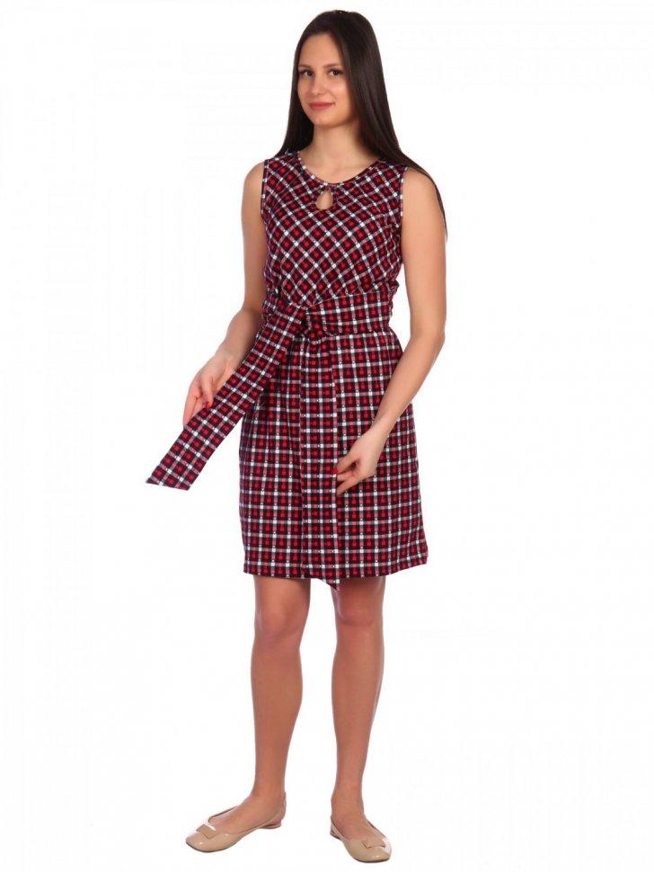 Платье трикотажное Ондрия фото