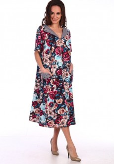 74f00dce4a1ce34 Купить недорого женский халат большого размера