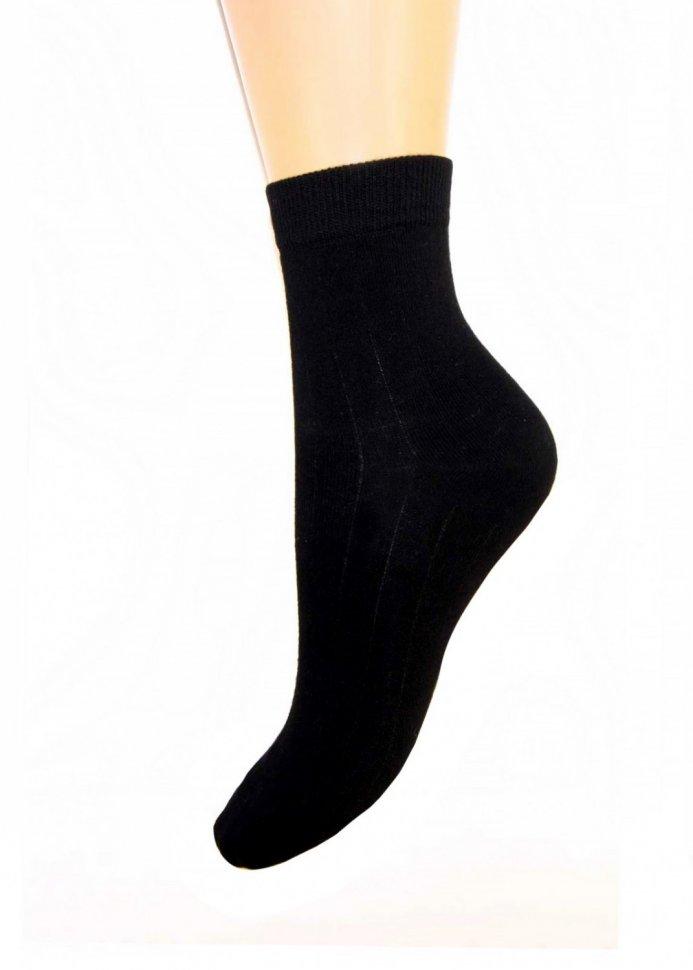Носки детские Нежность (черные)