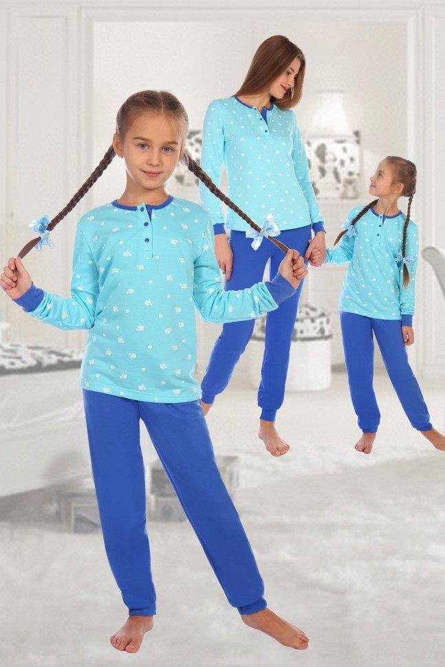 Купить Пижама детская Майя рр, Инсантрик, Пижамы