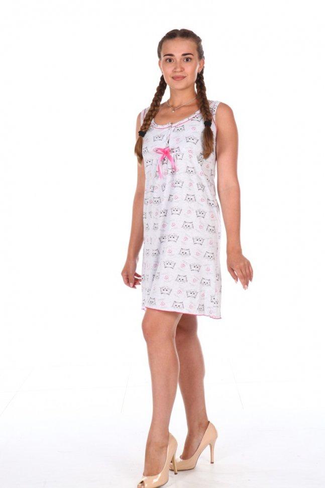 Ночная сорочка Марьяна фото