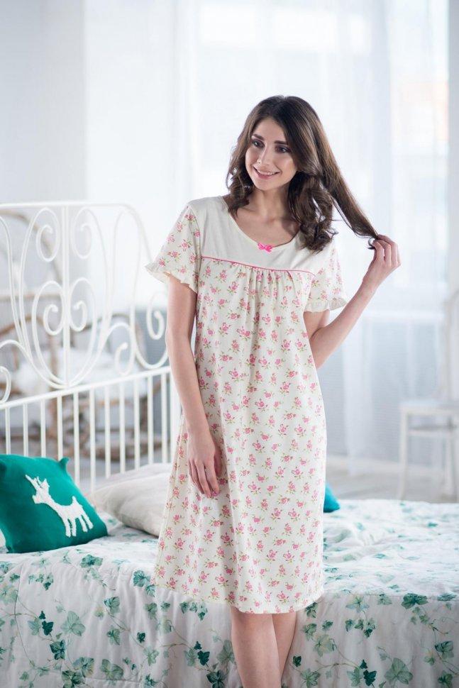 Ночная сорочка Полианна