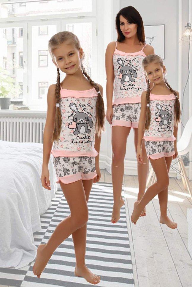 Пижама детская Проша фото