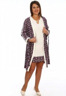 Ночные сорочки бежевого цвета купить в интернет-магазине d2858a147014b