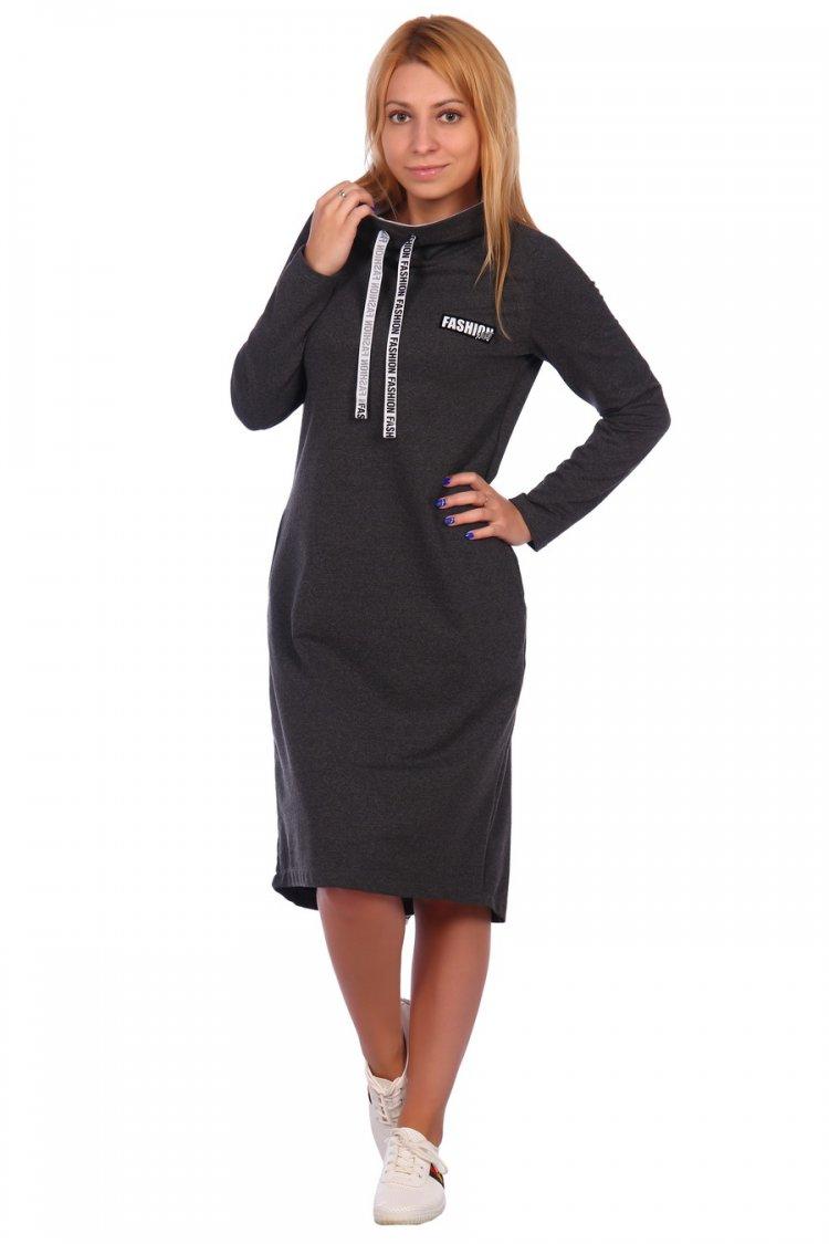 Купить Трикотажное Платье В Интернет Магазине Недорого