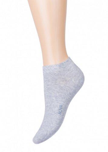 Носки женские Нова (серые) зк
