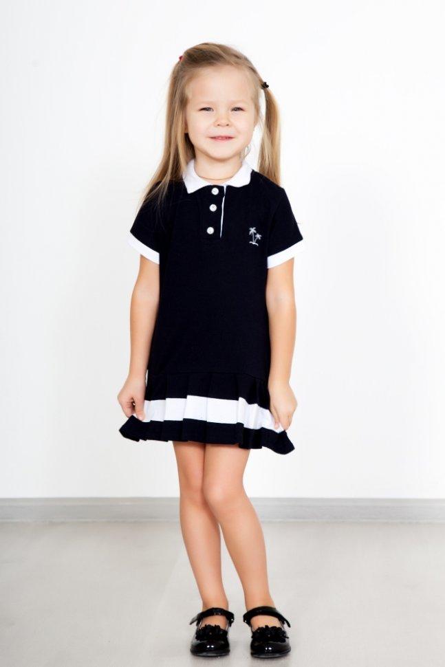 Купить Платье детское Пальма, Платья