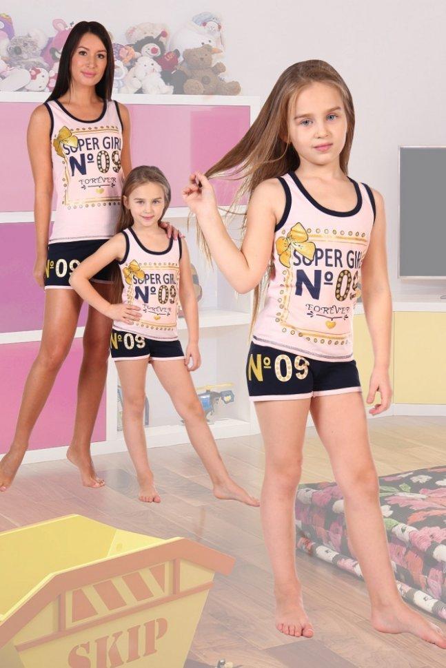 Пижама детская СтакиПижамы<br><br>