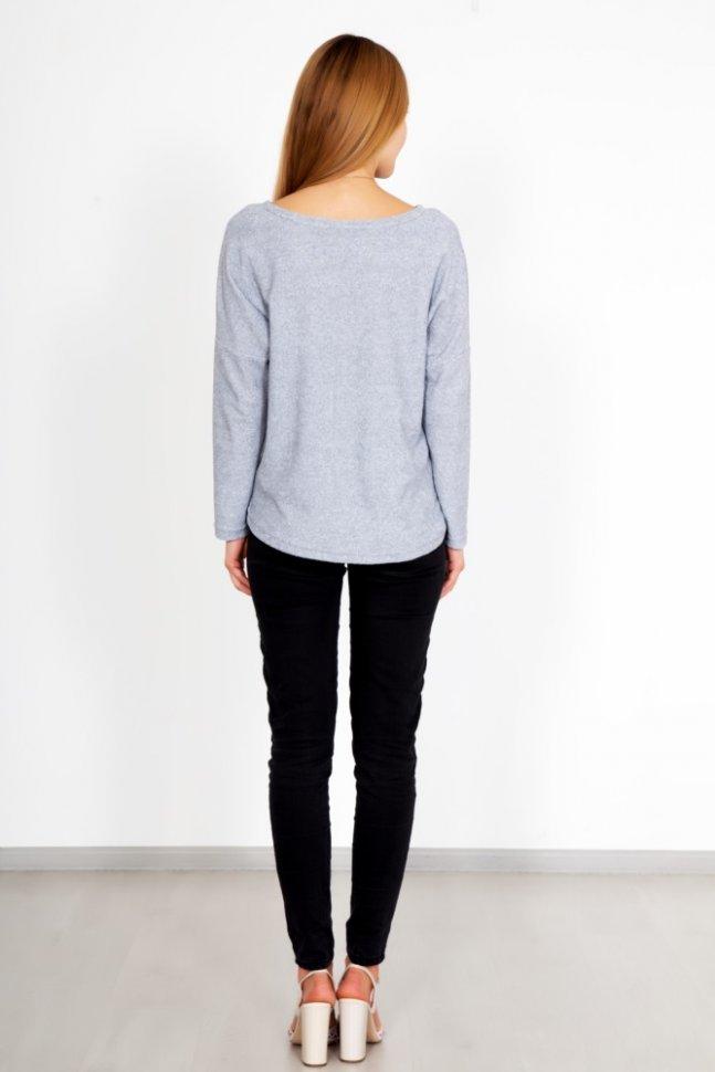Блуза махровая Камелия