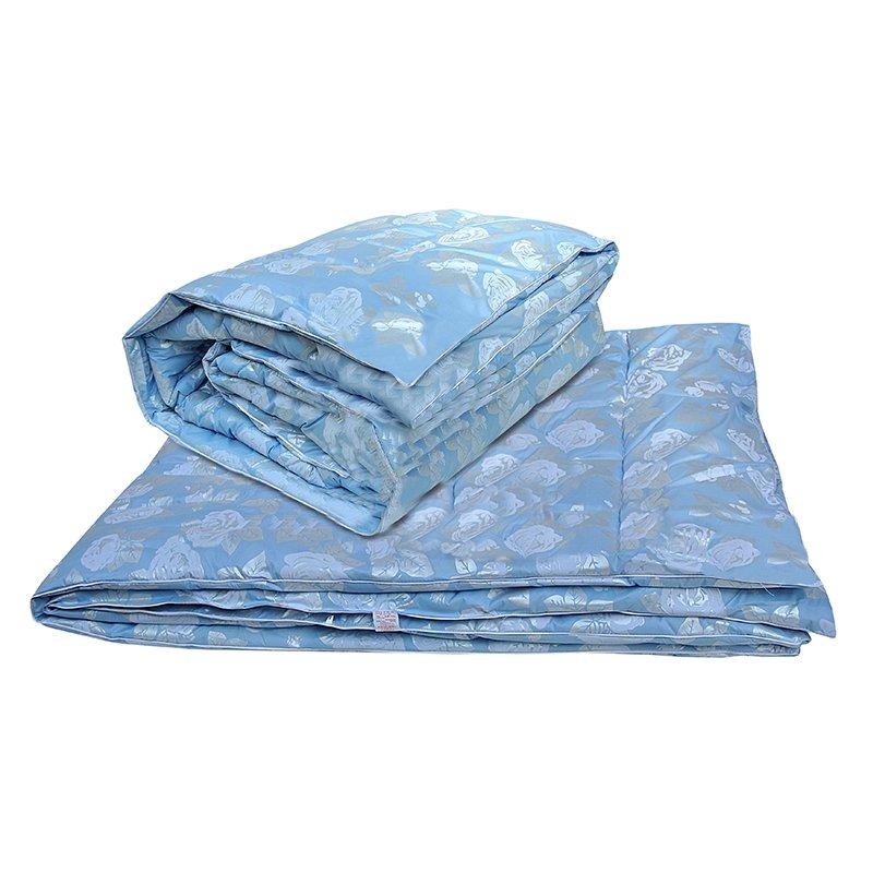 Одеяло эвкалипт 1,5-сп. с чехлом из тикаОдеяла<br><br>