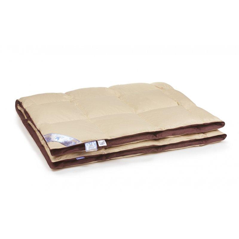 Одеяло пуховое 1,5-сп. с чехлом из тикаОдеяла<br><br>