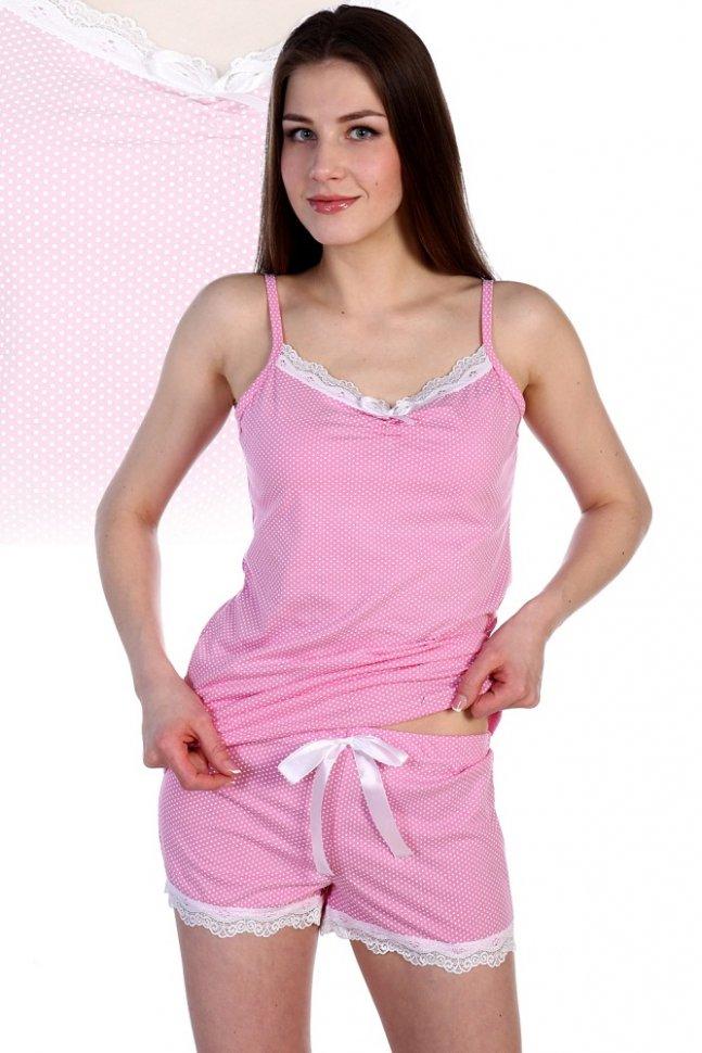 Пижама трикотажная Руэлия