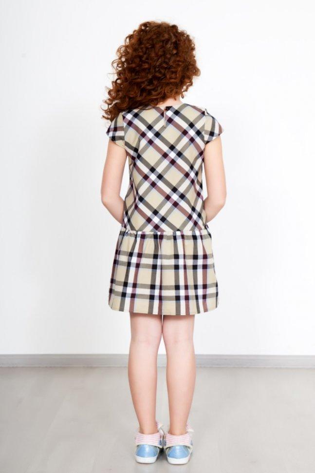 Платье детское Эмили