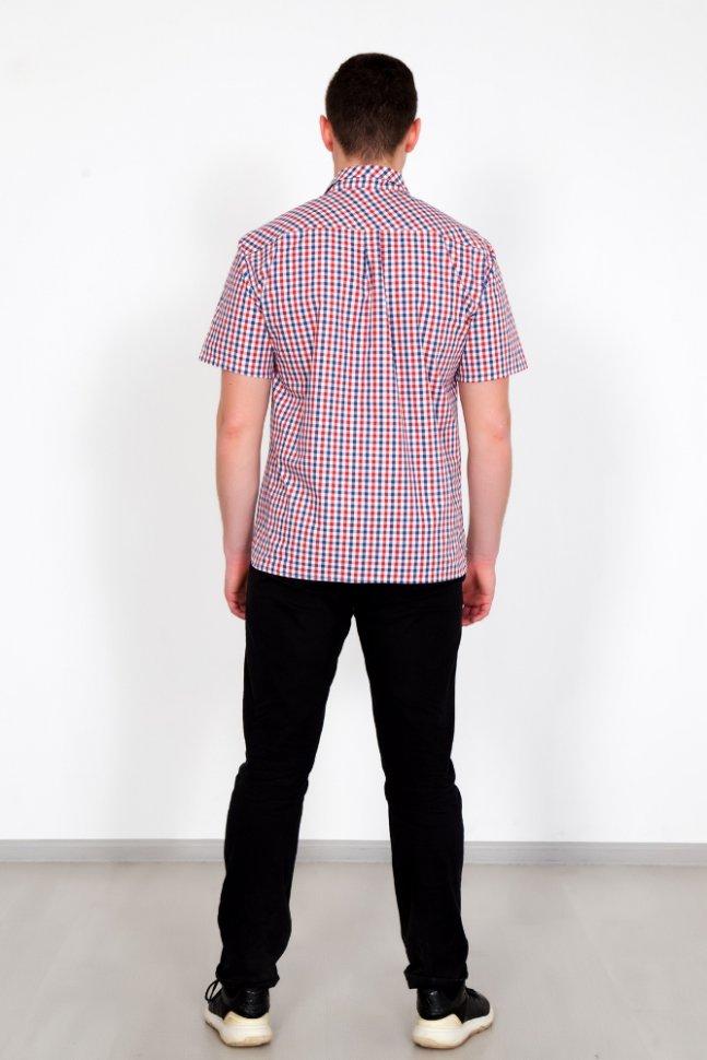 Рубашка мужская Оливер