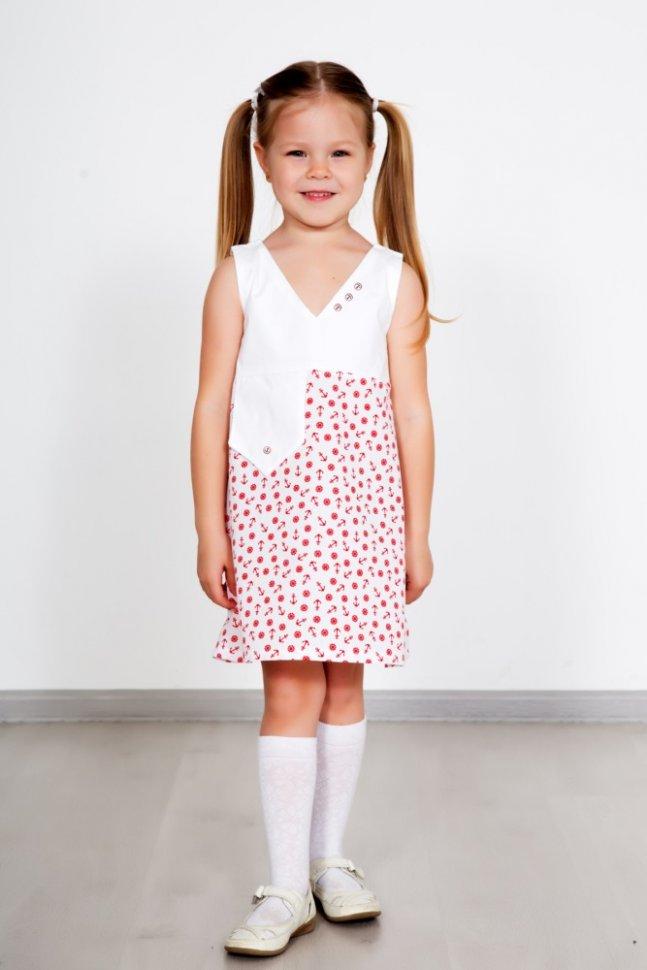 Купить Платье детское Круиз, Платья