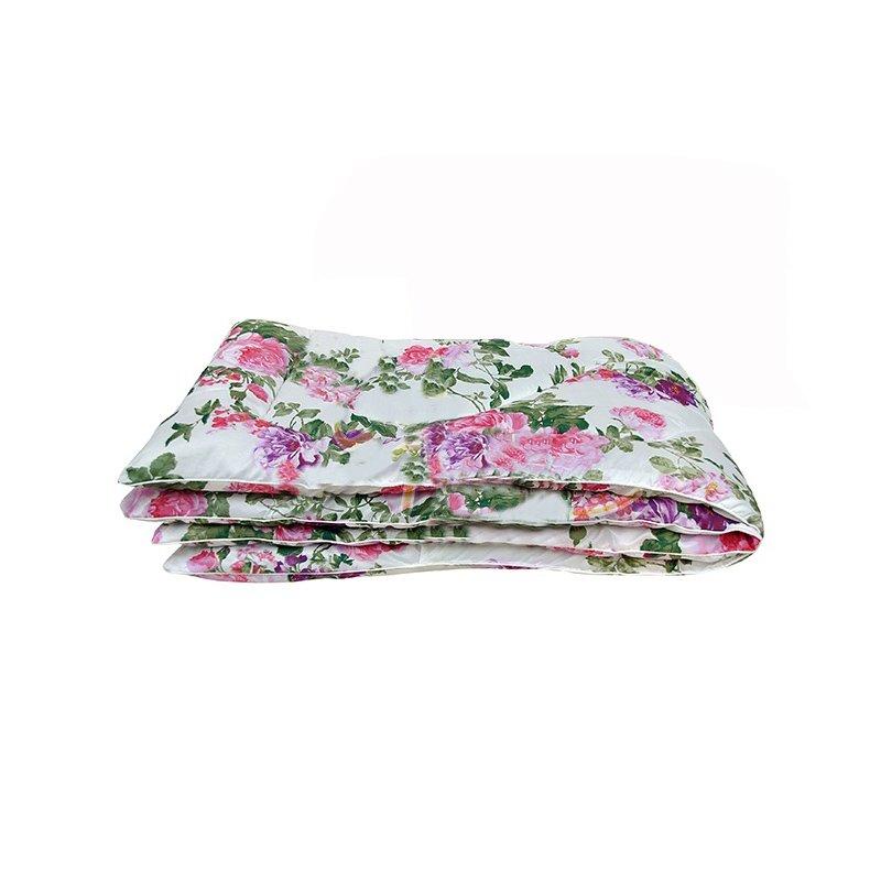 Одеяло полиэфир 1,5-сп. с чехлом из полиэстераОдеяла<br><br>
