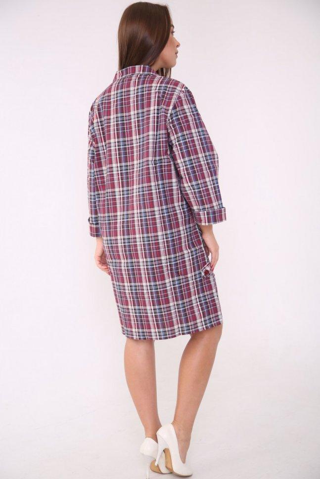 Платье-комбинация из пайеток и бисера  S