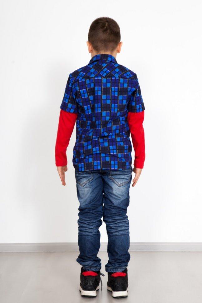 Рубашка детская Легион